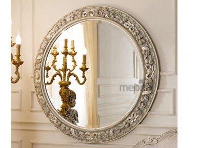 1115 Зеркало круглое (L36) Andrea Fanfani Зеркало