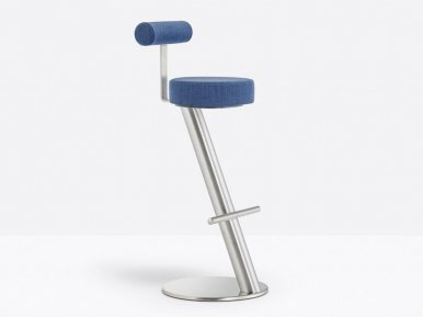 ZX 4478 PEDRALI Барный стул