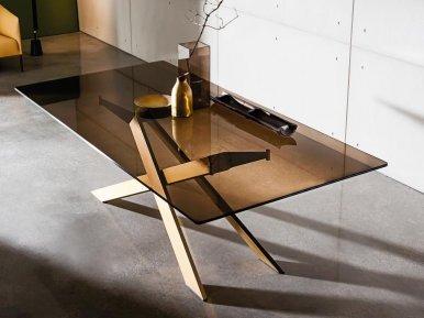 Cross SOVET Нераскладной стол