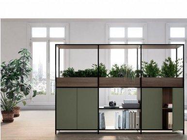 Biblos libreria MARTEX Мебель для персонала