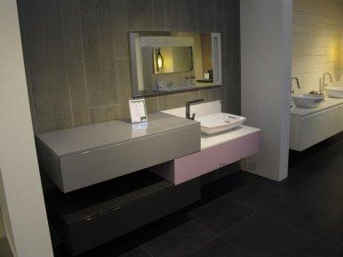 Comp. 7 Arredo3 Мебель для ванной
