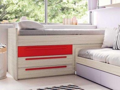 LOBBY CORNER Clever Мебель для школьников