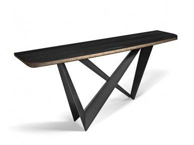 Westin Wood-C Cattelan Italia Консольный столик