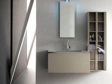 GOYA, COMP. 28 Arcom Мебель для ванной