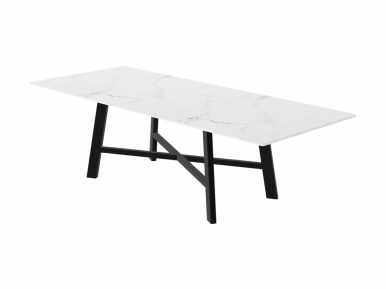 Fixed table POINTHOUSE Нераскладной стол