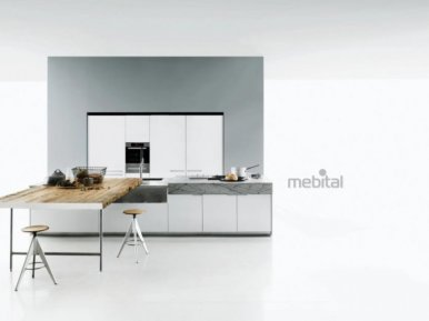 DUEMILAOTTO Boffi Итальянская кухня