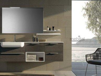 ESSENZE, COMP. 9 Archeda Мебель для ванной