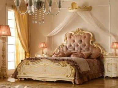 B 56, Versailles Ghezzani Кровать