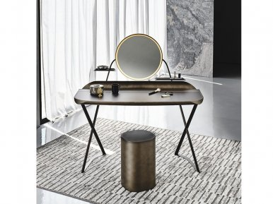 Cocoon Trousse Leather Cattelan Italia Туалетный столик
