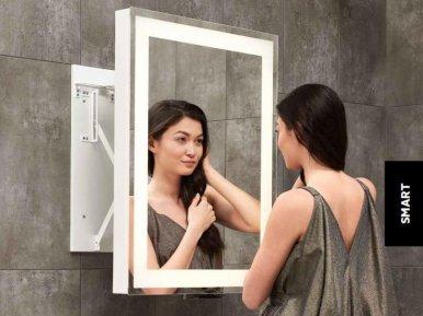 Get. 8060 Bagno Piu Зеркало