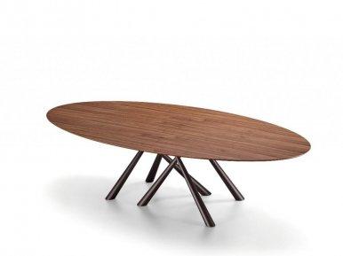 Forest MIDJ Овальный стол