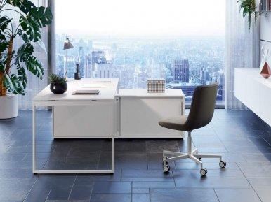 Pop Square FREZZA Письменный стол