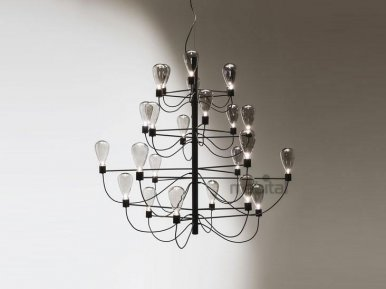 POSEIDON Cattelan Italia Потолочная лампа