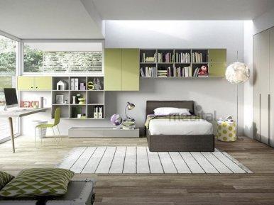 TEEN 5 Nidi Подростковая мебель
