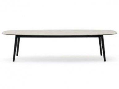 Ellisse tavolo Varaschin Мебель для улиц