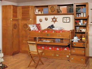 Prop. 246 Caroti Мебель для школьников