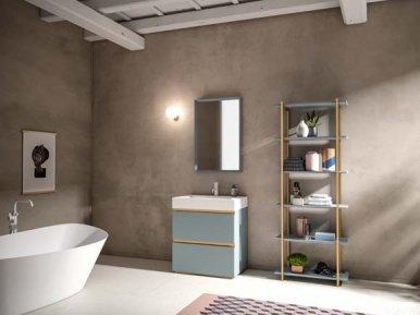 Sidero COMP11 Birex Мебель для ванной