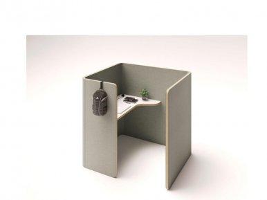 Nucleo_01 MARTEX Мебель для персонала
