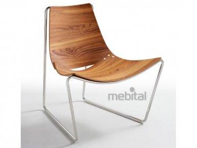 Apelle AT LG MIDJ Металлический стул