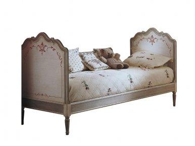 Art.8468 SALDA Мягкая кровать