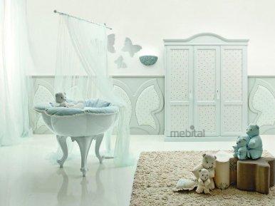Bebe, 6 HB Halley Мебель для новорожденных