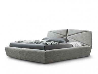 Gossip Alberta Salotti Мягкая кровать