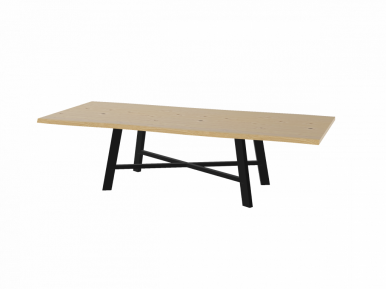Thor table-02 POINTHOUSE Раскладной стол