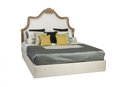 Art.8693 SALDA Мягкая кровать