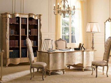 2008 Письменный стол (L43) Andrea Fanfani Письменный стол