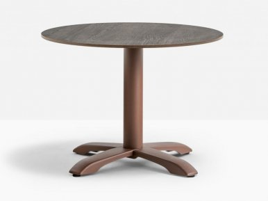 Easy 4763 PEDRALI Нераскладной стол
