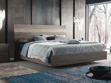 Nizza QS ALF Кровать