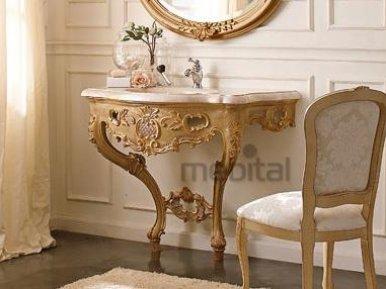 3021/B Консольный столик (L34) Andrea Fanfani Мебель для ванной